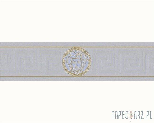 Border ścienny AS Creation 93522-5 Versace III