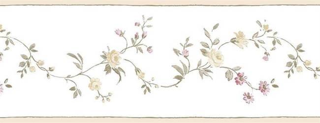 Border ścienny ICH Wallpaper 1730-3 Valentine