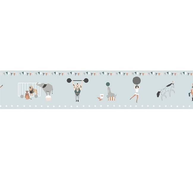 Border ścienny ICH Wallpaper 7500-1 Noa