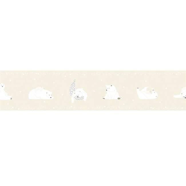 Border ścienny ICH Wallpaper 7503-2 Noa
