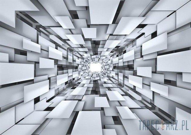 Fototapeta Abstrakcja 3D 2906