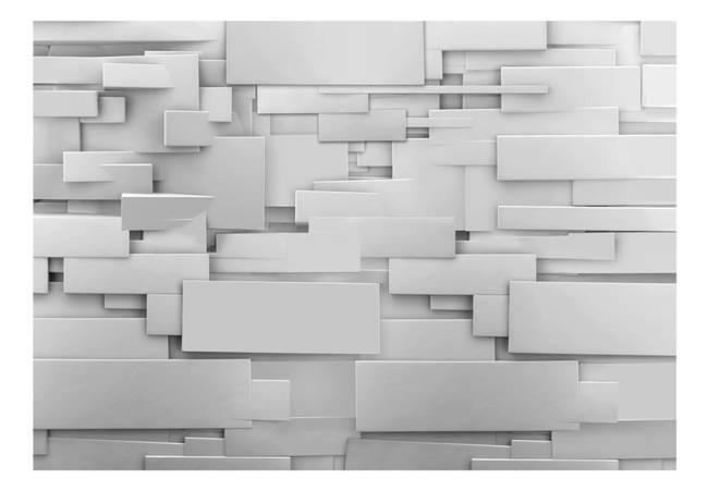 Fototapeta - Abstrakcyjna przestrzeń