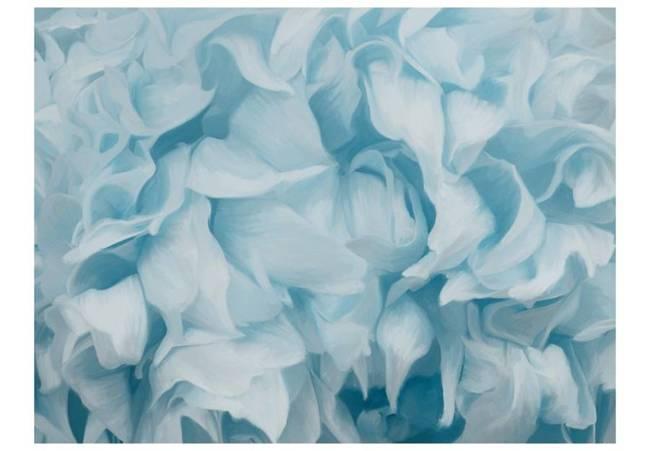 Fototapeta - Azalia (niebieski)