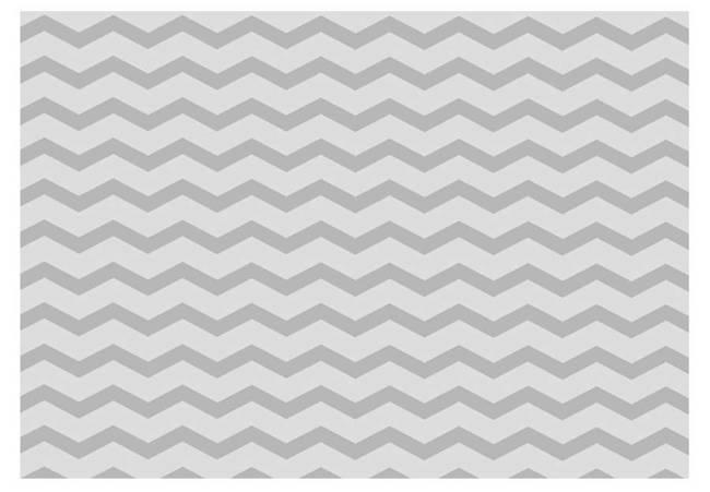Fototapeta - Brain waves