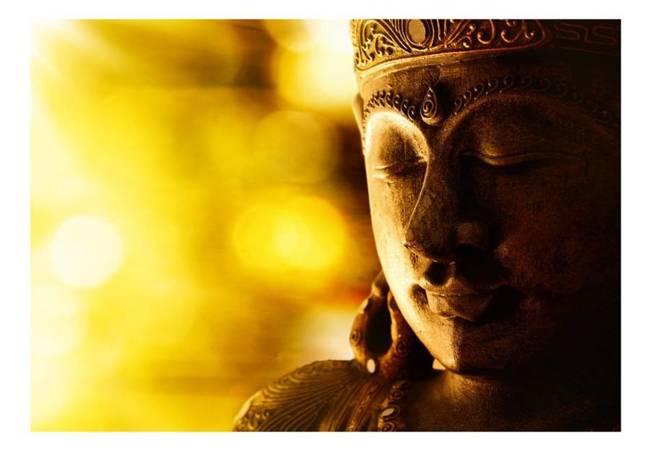 Fototapeta - Budda - Oświecenie