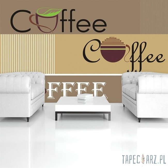 Fototapeta Coffee 411