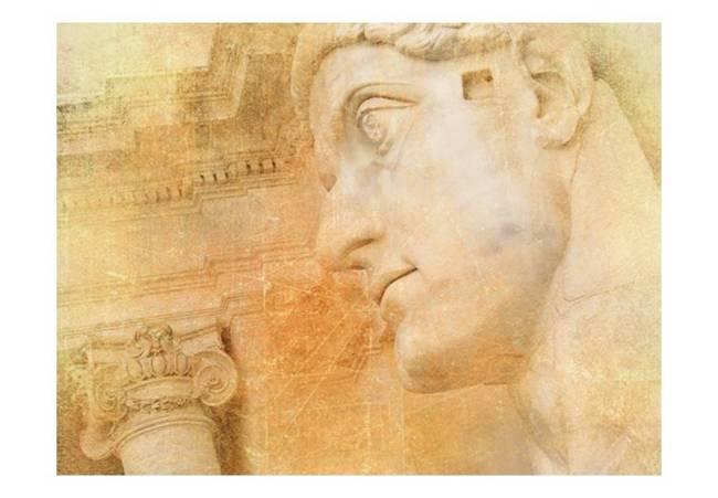 Fototapeta - Greek God