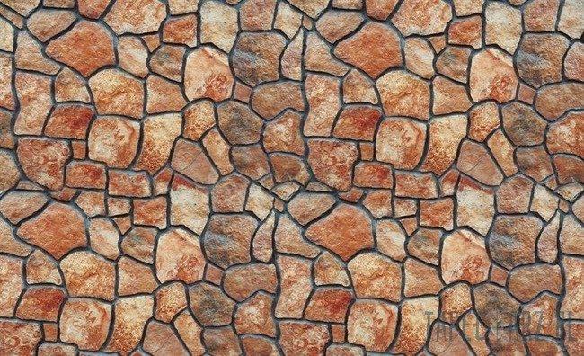 Fototapeta Kamienna mozaika 642