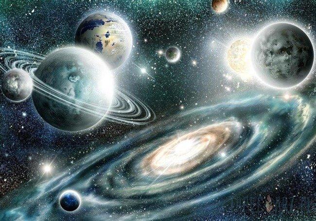 Fototapeta Kosmos 11896