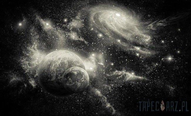 Fototapeta Kosmos 2732