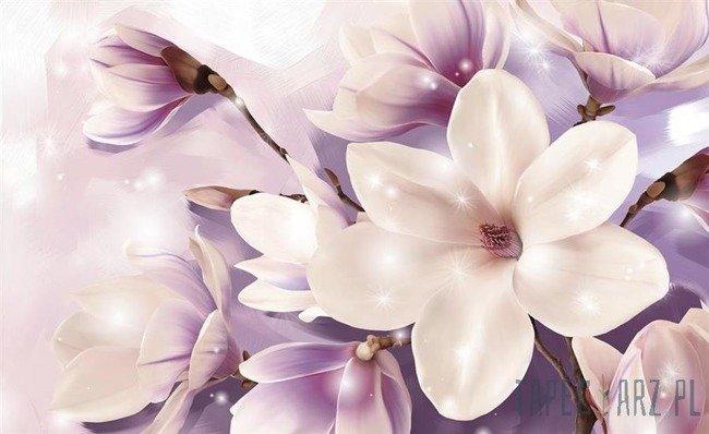Fototapeta Kwiaty 3506