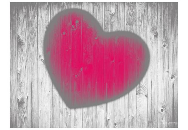 Fototapeta - Love actually