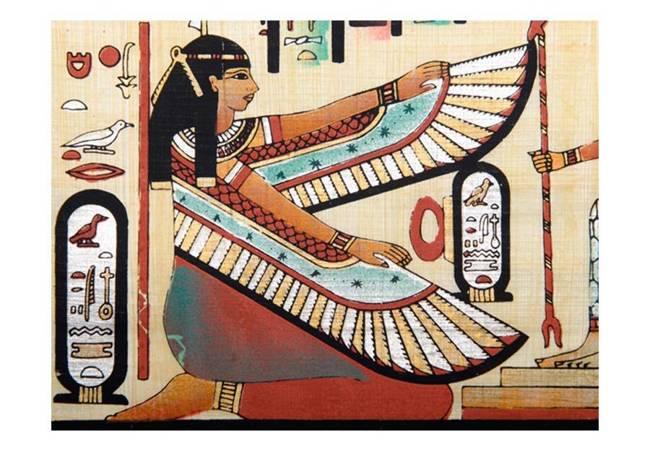 Fototapeta - Motywy egipskie