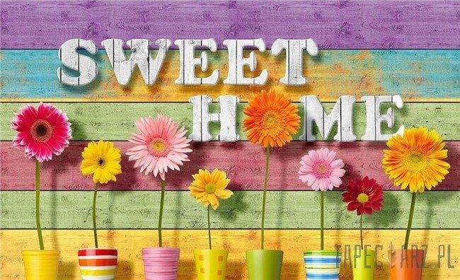 Fototapeta Sweet Home 3709