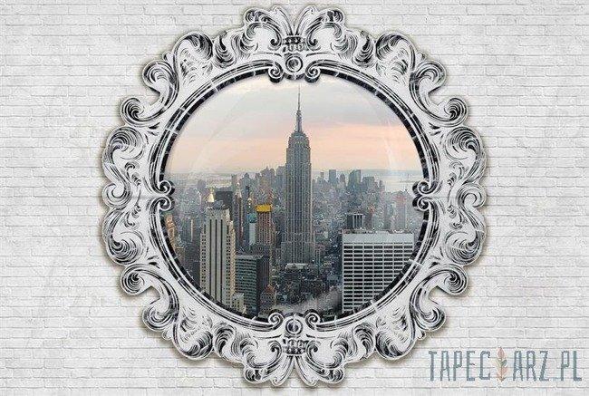 Fototapeta Widok na Empire State Building 3359