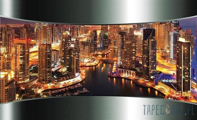 Fototapeta Wieżowce Dubaju 2204