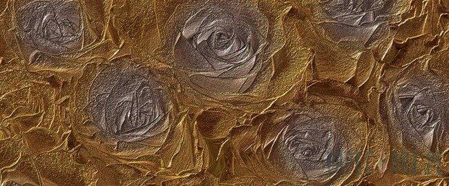 Fototapeta na flizelinie Malowane róże 3519VEP