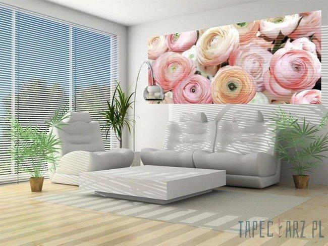 Fototapeta na flizelinie Róże 2297VEP