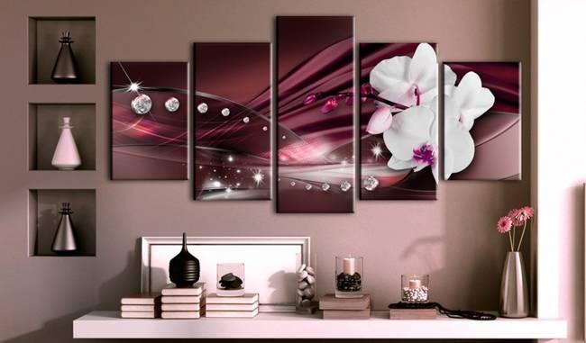 Obraz - Diamentowa rosa