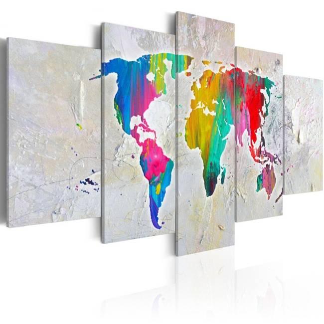Obraz - Energia świata