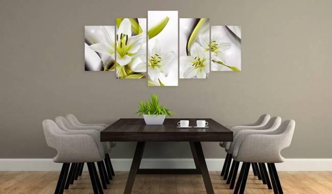 Obraz - Królewski kwiat