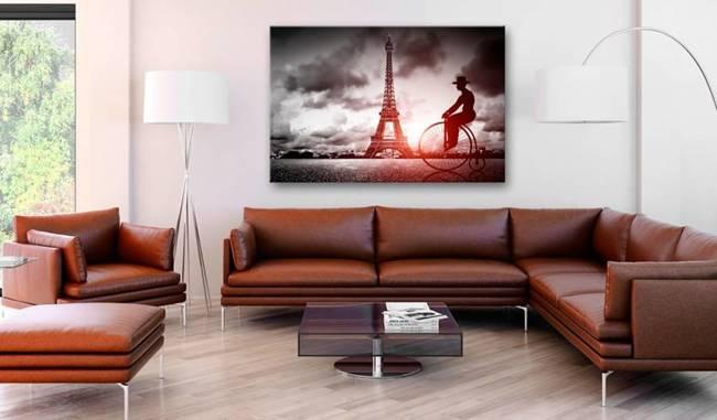 Obraz - Magiczny Paryż