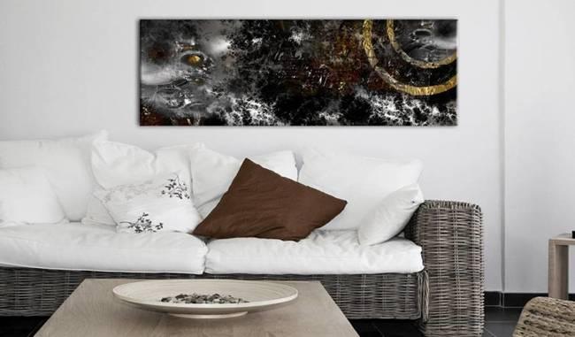 Obraz - Moroczny księżyc