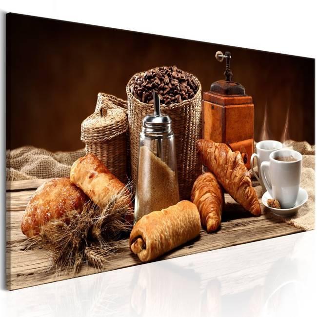 Obraz - Wymarzone śniadanie