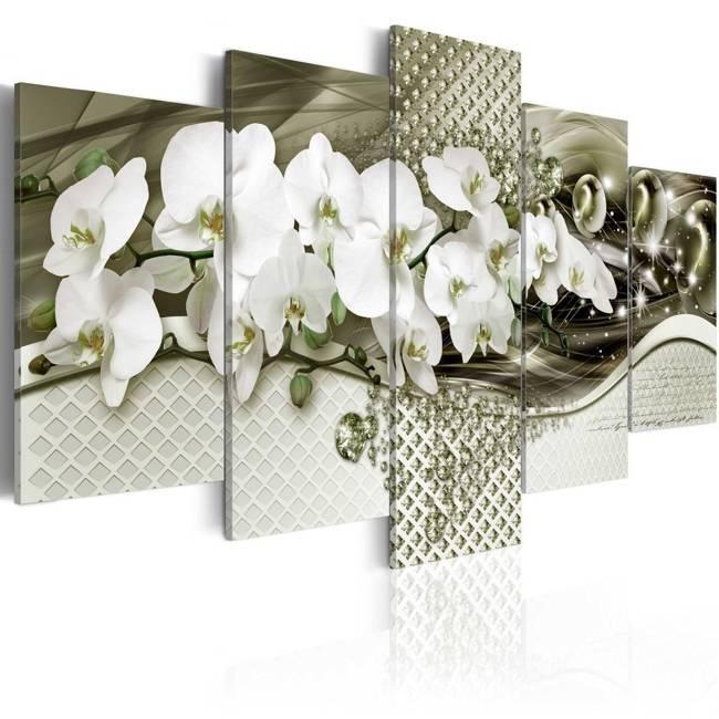 Obraz - Zapach orchidei