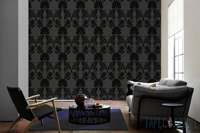 Tapeta ścienna AS Creation 30544-5 Luxury Wallpaper