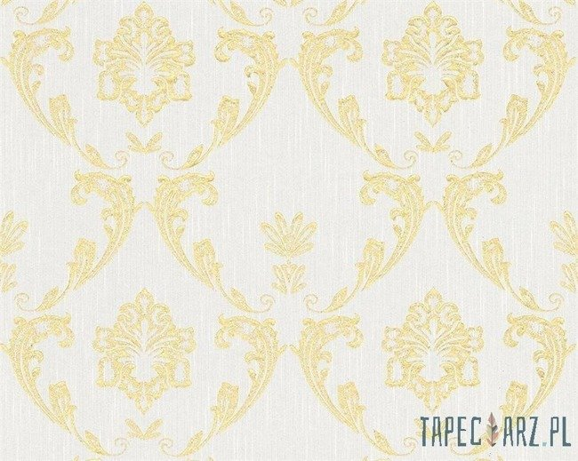 Tapeta ścienna AS Creation 30658-1 Metallic Silk