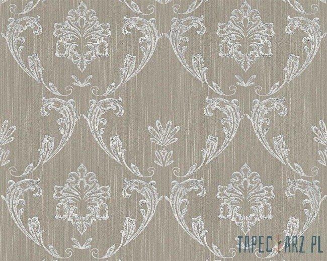 Tapeta ścienna AS Creation 30658-3 Metallic Silk