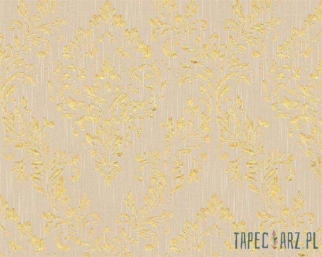 Tapeta ścienna AS Creation 30659-2 Metallic Silk