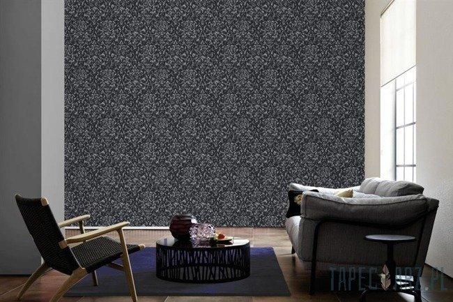 Tapeta ścienna AS Creation 30660-6 Metallic Silk