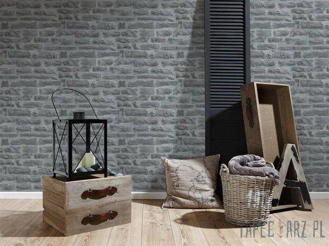 Tapeta ścienna AS Creation 31944-2 Best of Wood'n Stone 2