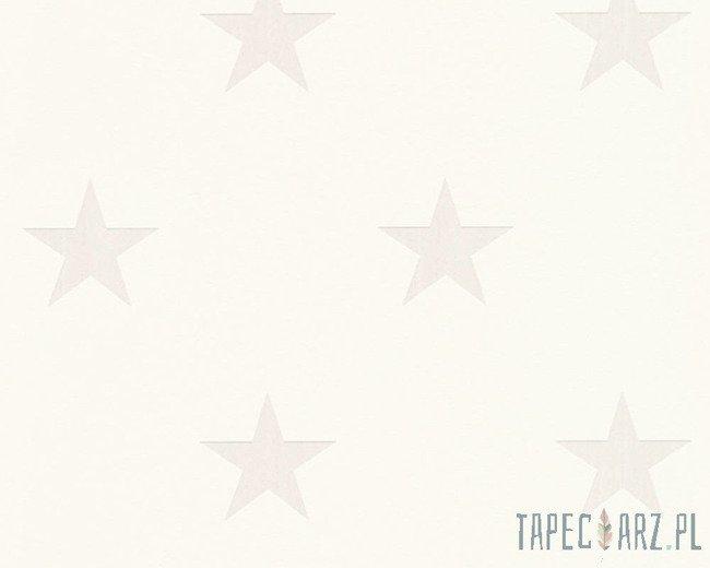Tapeta ścienna AS Creation 32521-1 Metropolis III High Rise by Michalsky