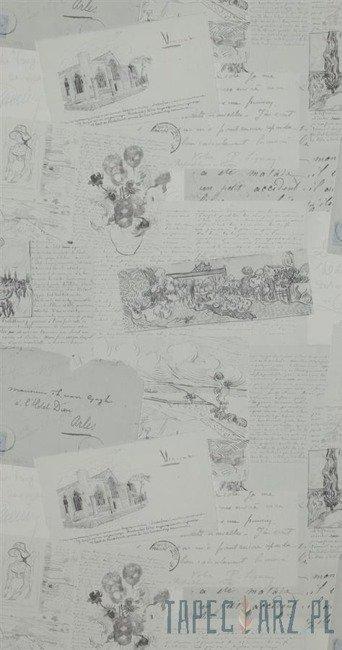 Tapeta ścienna BN International 17202 Van Gogh
