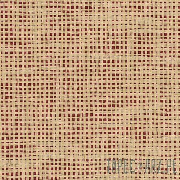 Tapeta ścienna Galerie 488-426 Grasscloth 2