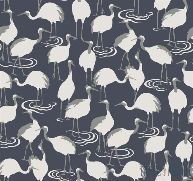 Tapeta ścienna York Wallcoverings DR6355 DwellStudio