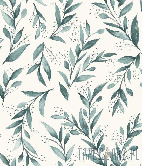 Tapeta ścienna York Wallcoverings ME1536 Magnolia Home 2