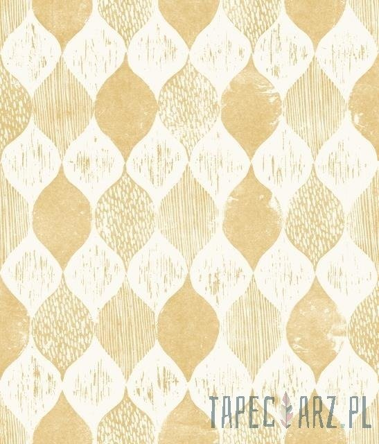 Tapeta ścienna York Wallcoverings ME1566 Magnolia Home 2