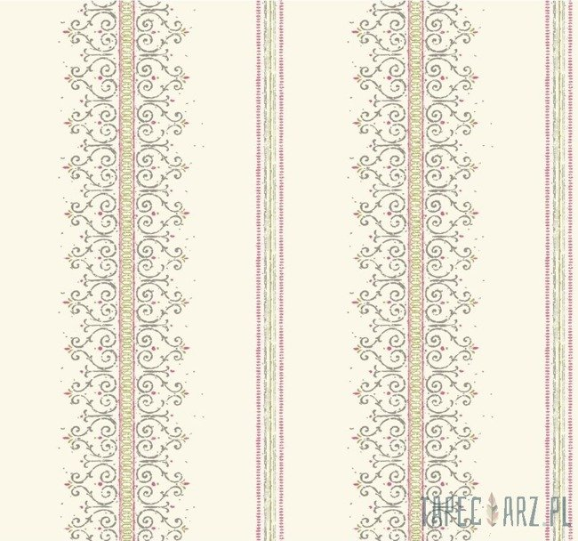 Tapeta ścienna York Wallcoverings MS6411 Modern Shapes