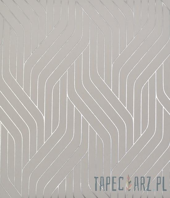 Tapeta ścienna York Wallcoverings NW3519 Modern Metals