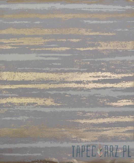 Tapeta ścienna York Wallcoverings NW3540 Modern Metals
