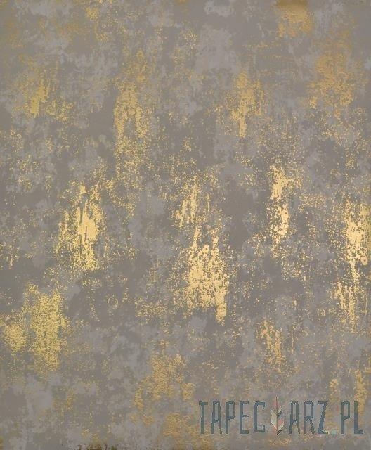 Tapeta ścienna York Wallcoverings NW3574 Modern Metals