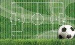 Fototapeta Boisko piłki nożnej 3387