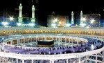 Fototapeta Kaaba (Mekka) 3336