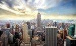 Fototapeta Panorama Nowego Jorku 2317