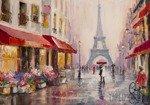 Fototapeta Paryż 11512
