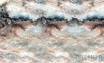 Fototapeta Szara kamienna mozaika 644